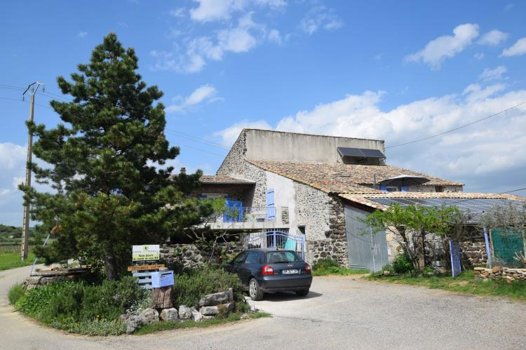 Holiday homeFrance - Ardèche: Cottage les Bombis  [4]