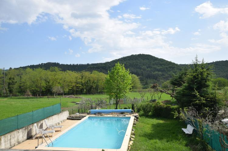 Holiday homeFrance - Ardèche: Cottage les Bombis  [9]