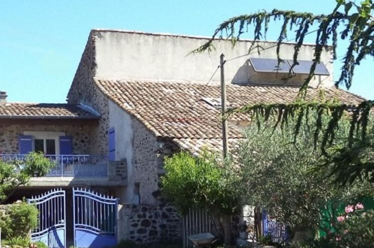Holiday homeFrance - Ardèche: Cottage les Bombis  [3]