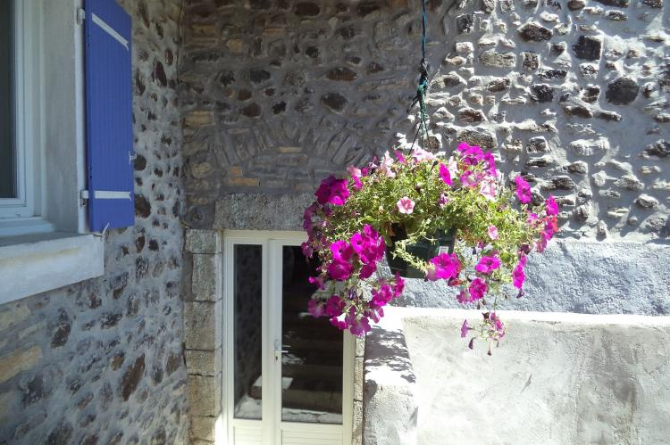 Holiday homeFrance - Ardèche: Cottage les Bombis  [36]