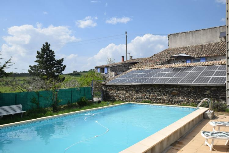 Holiday homeFrance - Ardèche: Cottage les Bombis  [7]