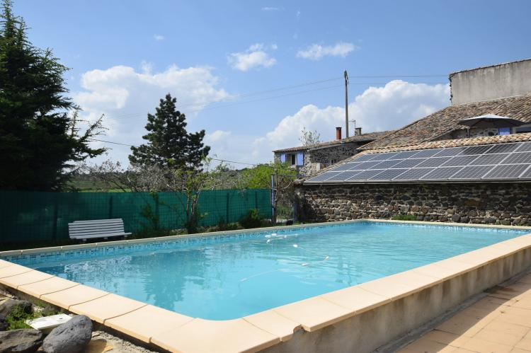 Holiday homeFrance - Ardèche: Cottage les Bombis  [5]