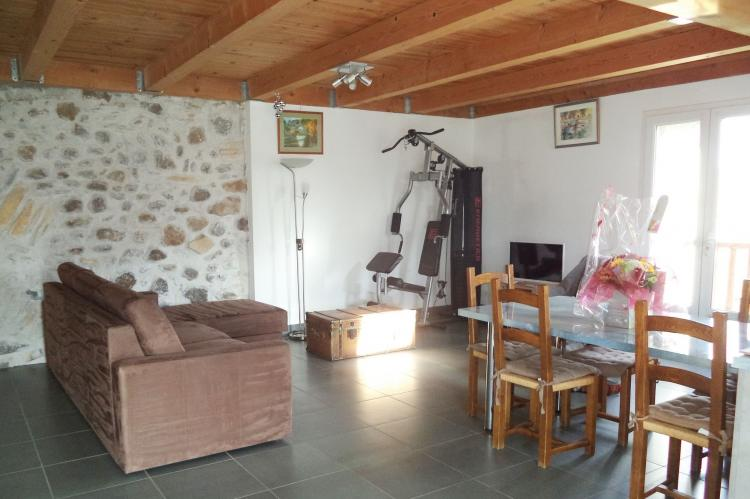 Holiday homeFrance - Ardèche: Cottage les Bombis  [15]