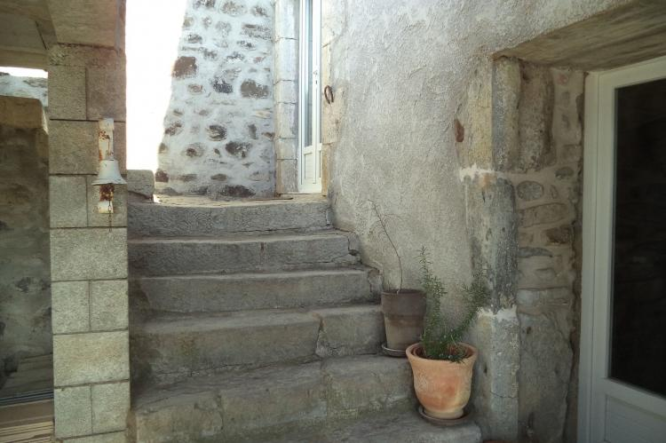 Holiday homeFrance - Ardèche: Cottage les Bombis  [35]