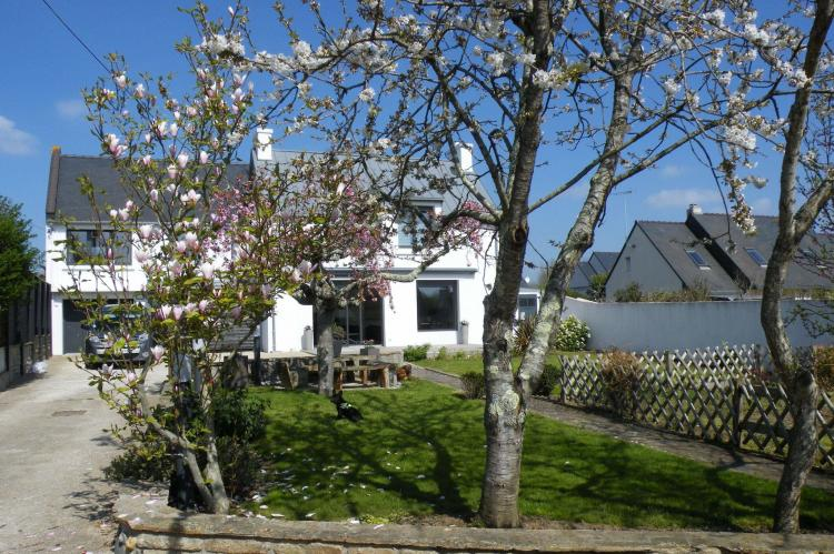 Holiday homeFrance - Brittany: Galets  [3]