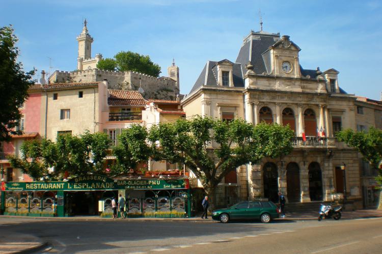 Holiday homeFrance - Languedoc-Roussillon: Villa 4 vents D  [43]