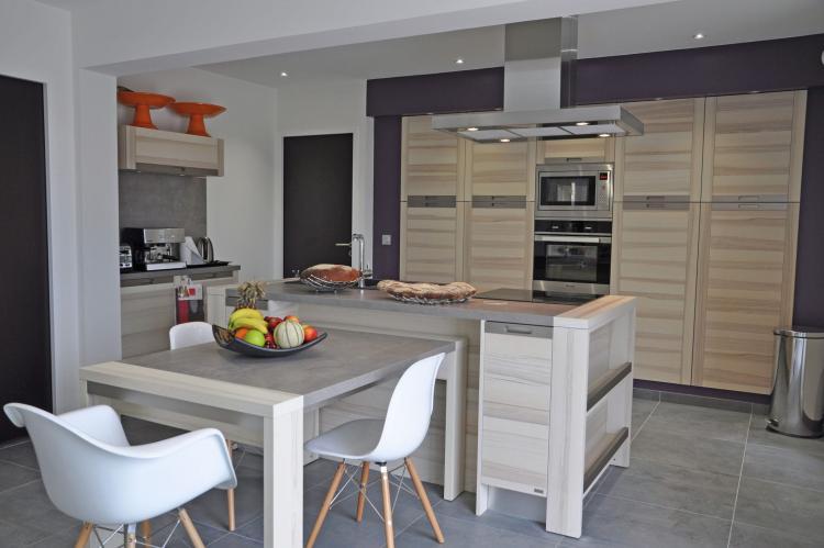 Holiday homeFrance - Languedoc-Roussillon: Villa 4 vents D  [17]
