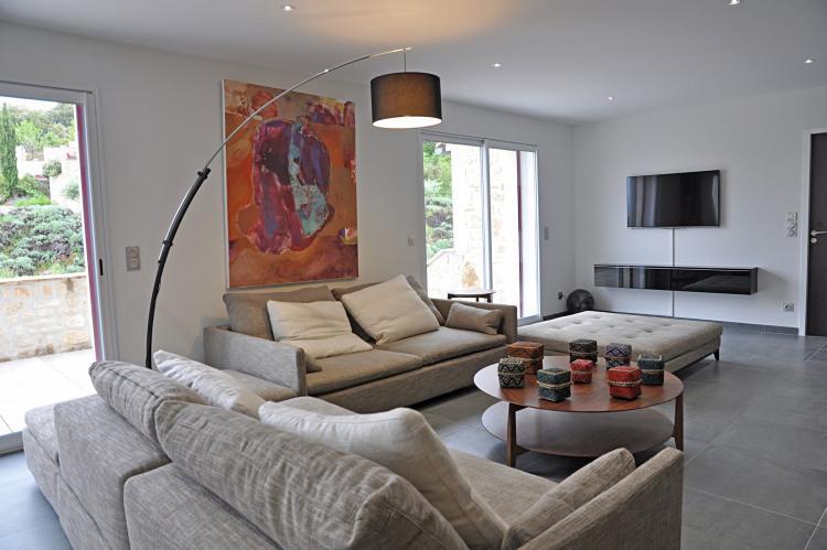 Holiday homeFrance - Languedoc-Roussillon: Villa 4 vents D  [9]