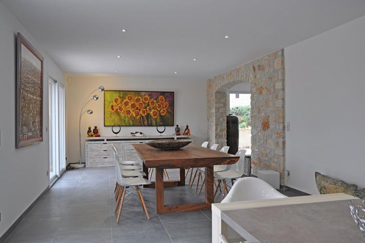 Holiday homeFrance - Languedoc-Roussillon: Villa 4 vents D  [15]