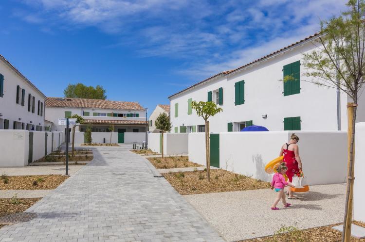 Holiday homeFrance - Poitou-Charentes: Rêve d'île 3  [6]