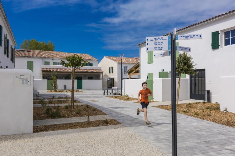 Holiday homeFrance - Poitou-Charentes: Rêve d'île 3  [14]
