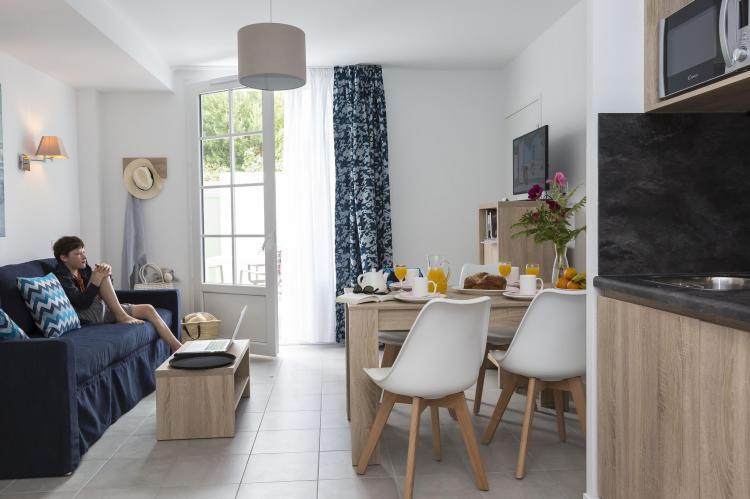 Holiday homeFrance - Poitou-Charentes: Rêve d'île 3  [8]