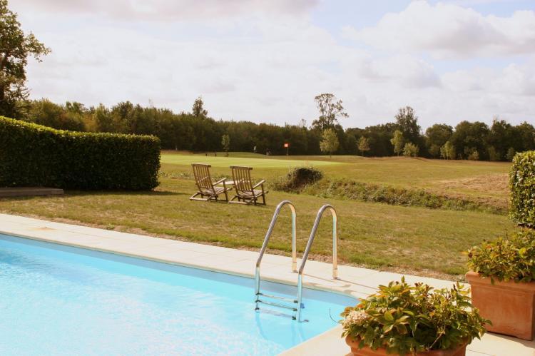 Holiday homeFrance - Poitou-Charentes: L'Aveneau - Vieille Vigne 5  [17]