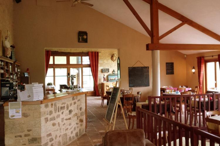 Holiday homeFrance - Poitou-Charentes: L'Aveneau - Vieille Vigne 5  [16]