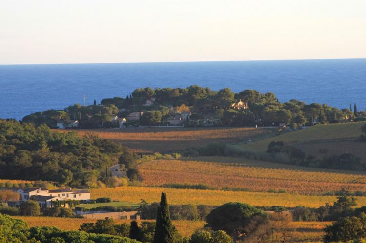 Holiday homeFrance - Provence-Alpes-Côte d'Azur: vue mer  [20]
