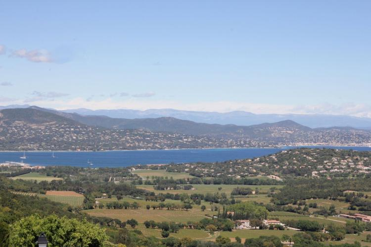Holiday homeFrance - Provence-Alpes-Côte d'Azur: vue mer  [24]