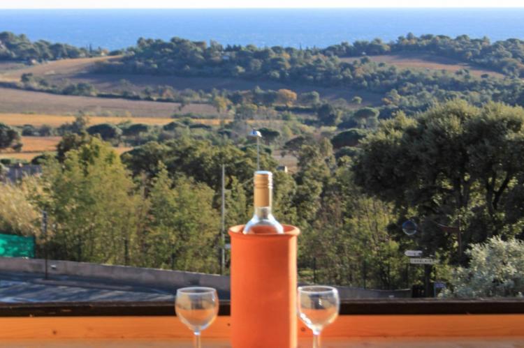 Holiday homeFrance - Provence-Alpes-Côte d'Azur: vue mer  [18]