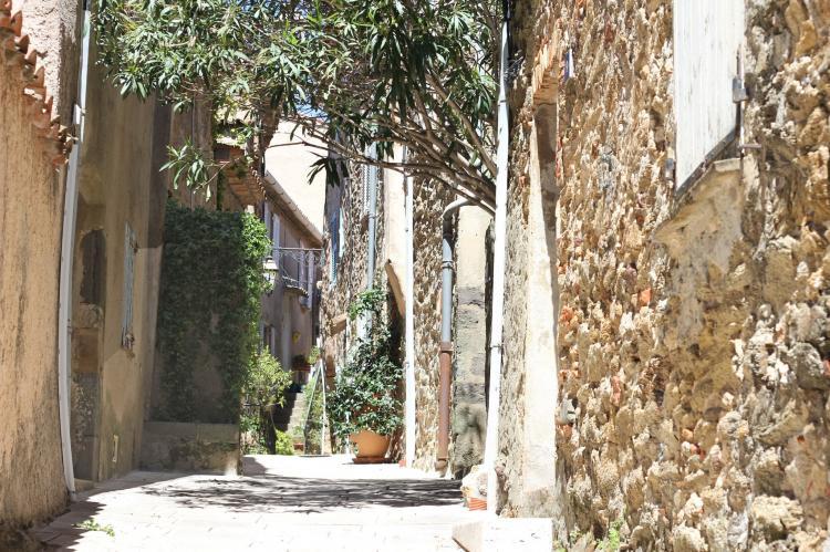 FerienhausFrankreich - Provence-Alpes-Côte d'Azur: vue mer  [25]