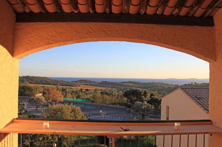 Holiday homeFrance - Provence-Alpes-Côte d'Azur: vue mer  [17]