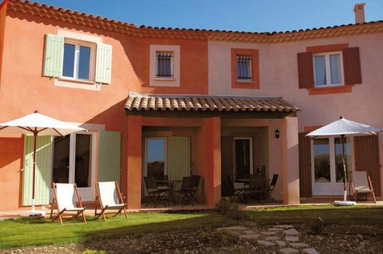 Holiday homeFrance - Provence-Alpes-Côte d'Azur: Village Le Claux Du Puits 1  [4]
