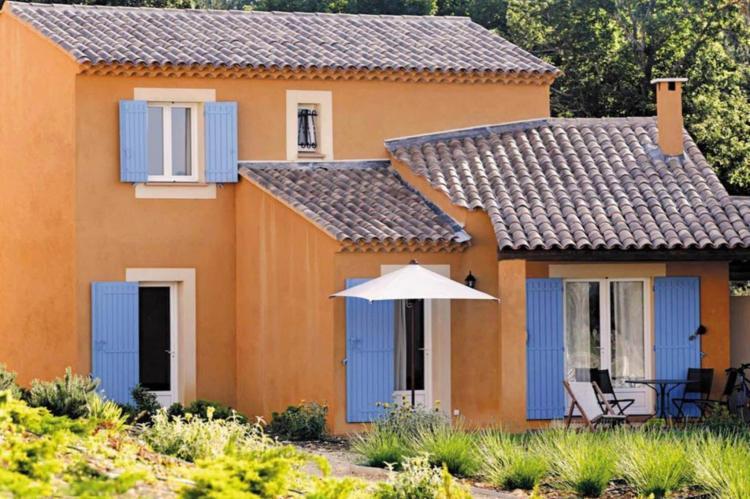 Holiday homeFrance - Provence-Alpes-Côte d'Azur: Village Le Claux Du Puits 1  [5]