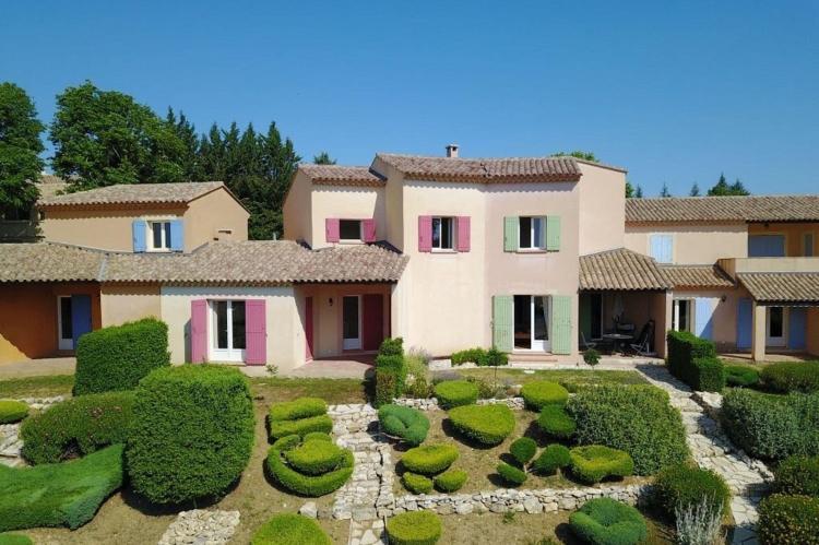 Holiday homeFrance - Provence-Alpes-Côte d'Azur: Village Le Claux Du Puits 1  [1]