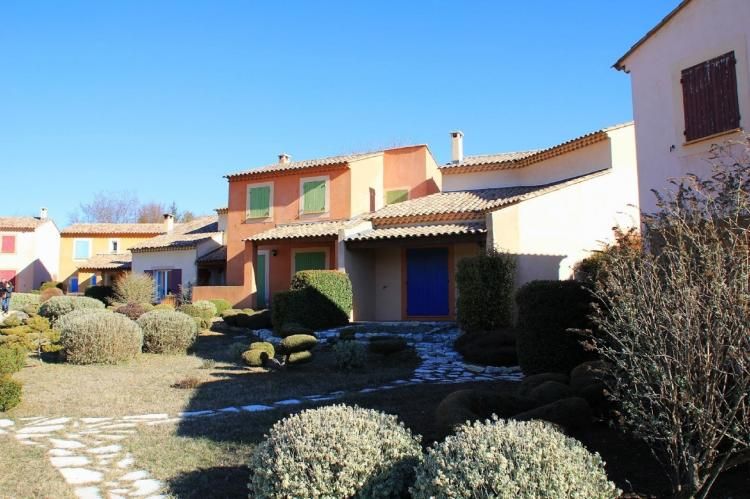 Holiday homeFrance - Provence-Alpes-Côte d'Azur: Village Le Claux Du Puits 1  [3]