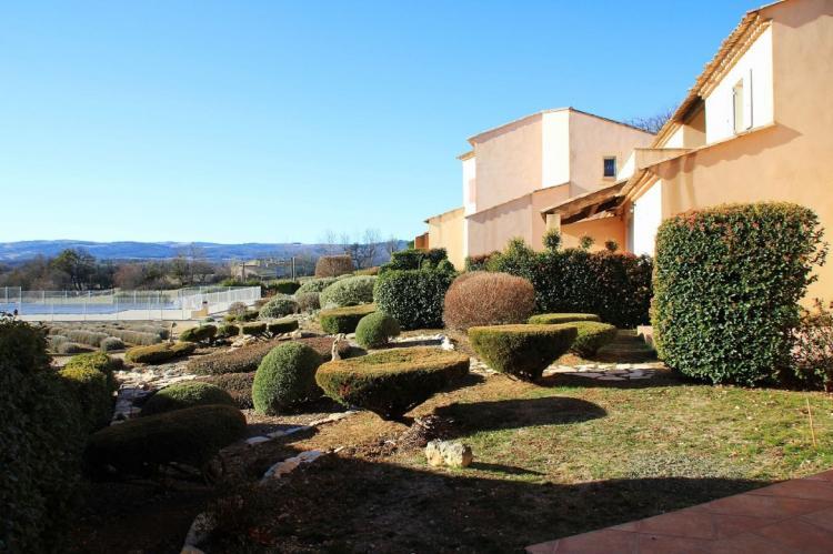Holiday homeFrance - Provence-Alpes-Côte d'Azur: Village Le Claux Du Puits 1  [7]