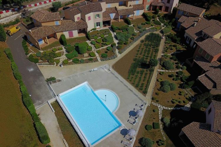 Holiday homeFrance - Provence-Alpes-Côte d'Azur: Village Le Claux Du Puits 1  [19]