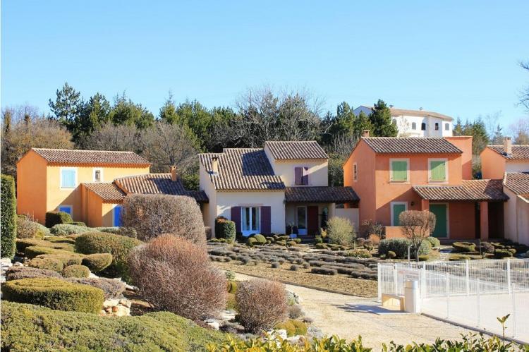 Holiday homeFrance - Provence-Alpes-Côte d'Azur: Village Le Claux Du Puits 1  [2]