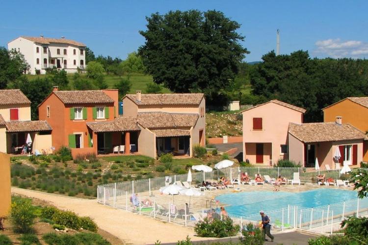 Holiday homeFrance - Provence-Alpes-Côte d'Azur: Village Le Claux Du Puits 1  [8]