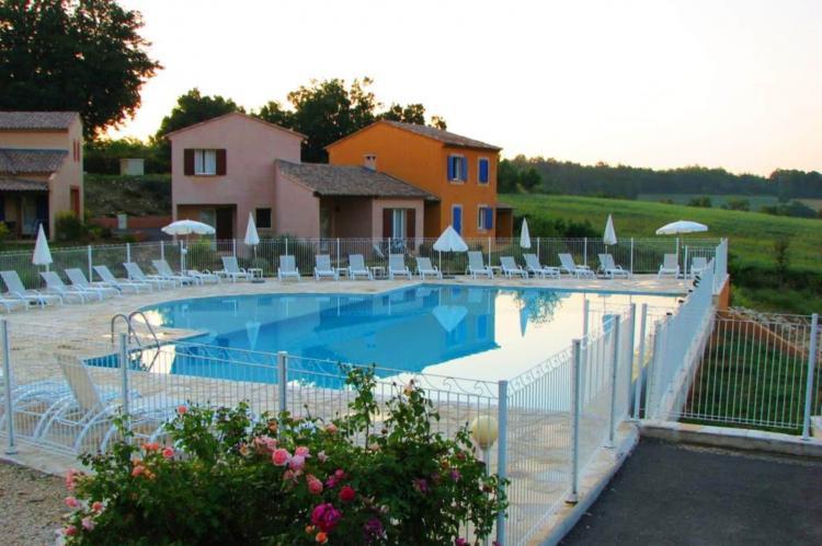 Holiday homeFrance - Provence-Alpes-Côte d'Azur: Village Le Claux Du Puits 1  [6]