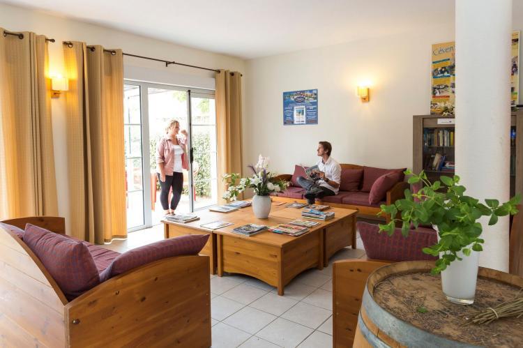VakantiehuisFrankrijk - Ardèche: Les Sources de Manon  [3]