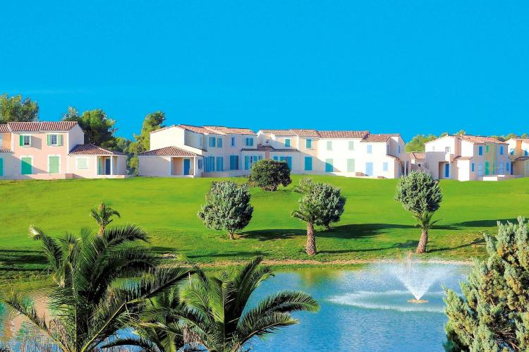 Holiday homeFrance - Provence-Alpes-Côte d'Azur: Golf de la Cabre d'Or 5  [1]