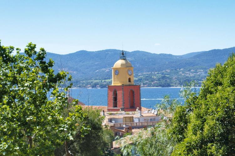 VakantiehuisFrankrijk - Provence-Alpes-Côte d'Azur: Vergerie  [38]