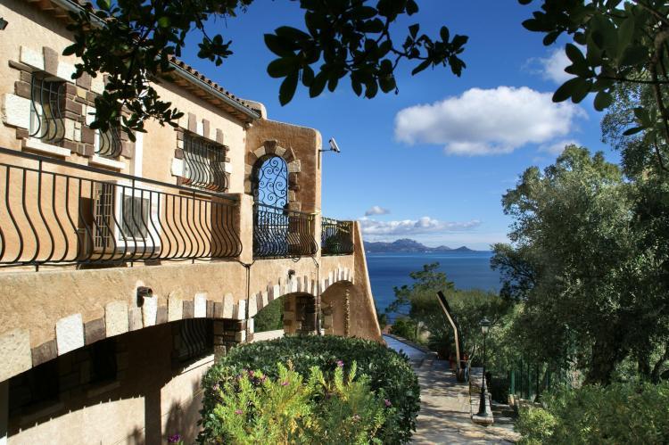 VakantiehuisFrankrijk - Provence-Alpes-Côte d'Azur: Vergerie  [4]