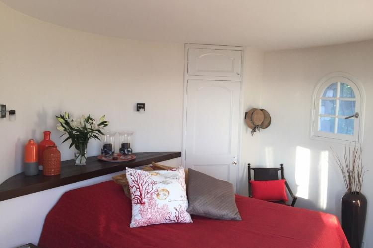 VakantiehuisFrankrijk - Provence-Alpes-Côte d'Azur: Vergerie  [26]