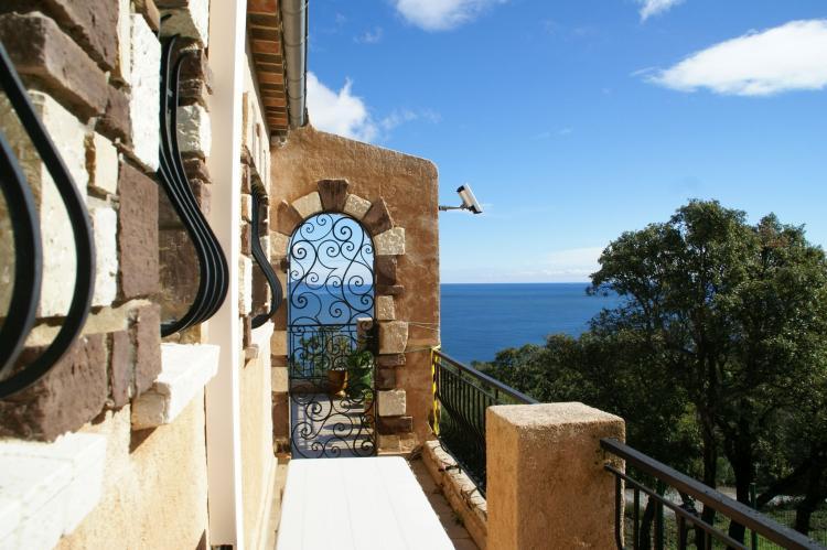 VakantiehuisFrankrijk - Provence-Alpes-Côte d'Azur: Vergerie  [35]