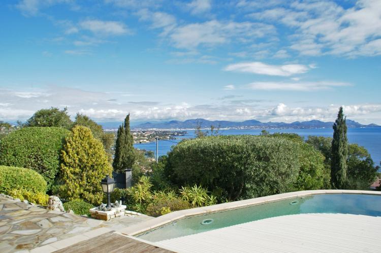 VakantiehuisFrankrijk - Provence-Alpes-Côte d'Azur: Vergerie  [3]