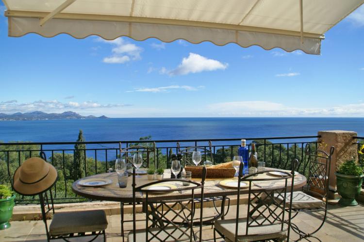 VakantiehuisFrankrijk - Provence-Alpes-Côte d'Azur: Vergerie  [2]