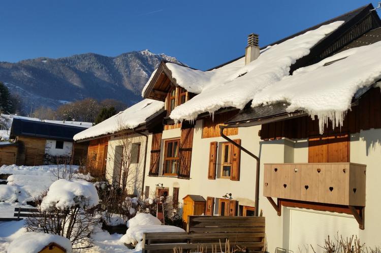 FerienhausFrankreich - Nördliche Alpen: La Ferme de Noémie  [11]