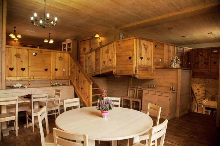 FerienhausFrankreich - Nördliche Alpen: La Ferme de Noémie  [6]