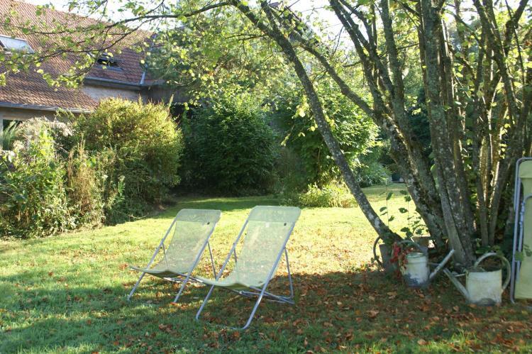 VakantiehuisFrankrijk - Région Lorraine: NOISETTE - beneden  [31]