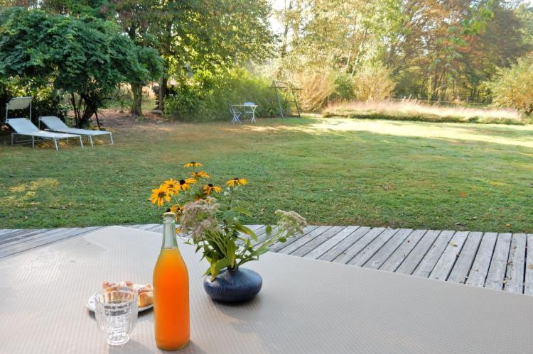 VakantiehuisFrankrijk - Région Lorraine: NOISETTE - beneden  [25]
