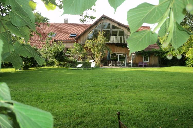 VakantiehuisFrankrijk - Région Lorraine: NOISETTE - beneden  [3]