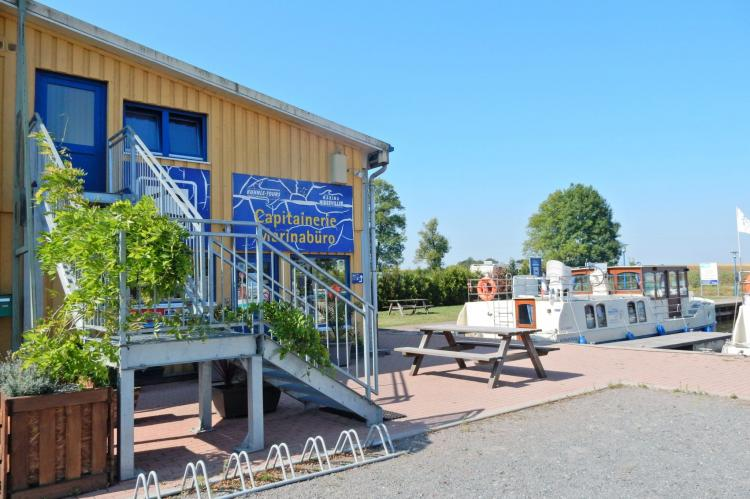VakantiehuisFrankrijk - Région Lorraine: NOISETTE - beneden  [40]