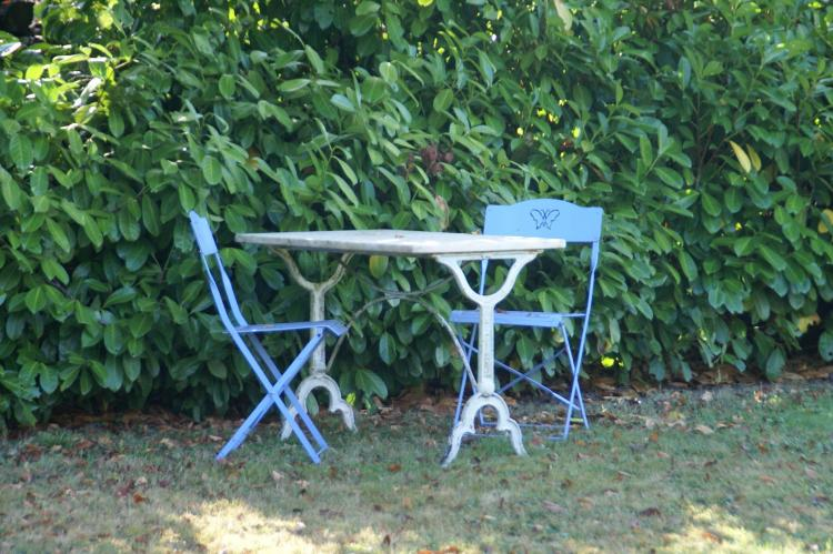 VakantiehuisFrankrijk - Région Lorraine: NOISETTE - beneden  [29]