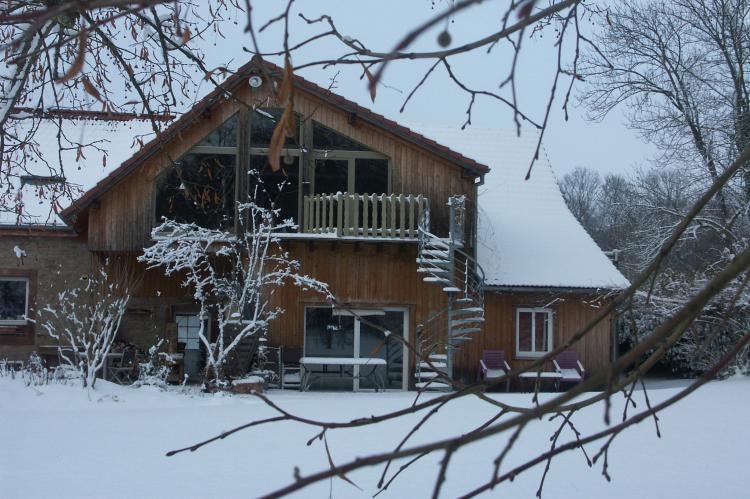 VakantiehuisFrankrijk - Région Lorraine: NOISETTE - beneden  [6]