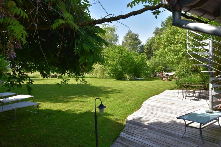VakantiehuisFrankrijk - Région Lorraine: NOISETTE - beneden  [22]