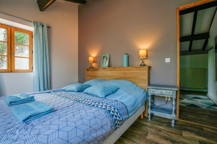 Holiday homeFrance - Poitou-Charentes: Domaine avec accès rivière  [15]